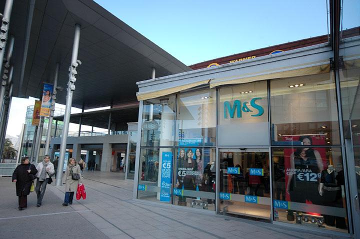 Expansion shophunters - La maquinista barcelona ...
