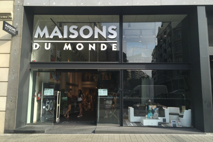 Home shophunters for Maison du monde