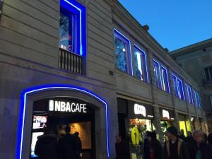 Foto NBA Rambla 120